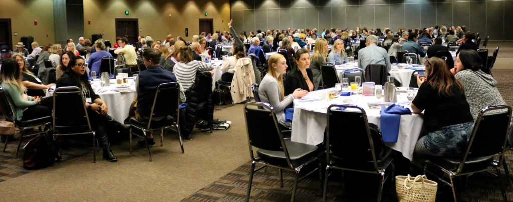 Central Washington Nonprofit Conference